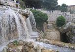 Location vacances Castrignano del Capo - Trullo Galati-4