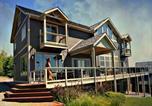 Location vacances Bridgeport - Boulder Creek Lodge-1