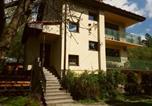 Hôtel Krynica-Zdrój - Willa Mirabelka-3