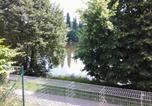 Location vacances Beroun - Apartmán Residence Nábřeží-4