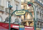 Location vacances Paris - Nid d'Amour Apartment Louvre-3