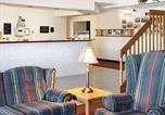 Hôtel Thief River Falls - Super 8 Fosston-2