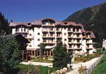 Location vacances Salvan - Résidence Lagrange Prestige Le Cristal d'Argentière