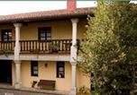 Location vacances Vila de Cruces - Casa Farruco-2