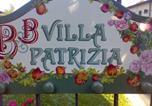 Hôtel Carimate - B&B Villa Patrizia-2