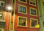 Hôtel Ardón - Hostal Alvarez-2
