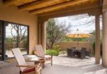 Location vacances Albuquerque - Casa Chaco (829cc) Home-1