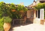 Location vacances Corçà - Deco - Casa Voltes Peratallada-1