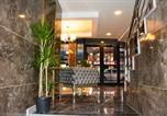 Hôtel Gyumri - Kafkasya Hotel-2