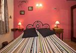 Location vacances Moya - Casa El Laurel-2