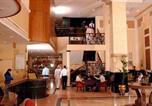 Hôtel Bahreïn - Ramee Baisan Hotel-1