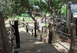 Location vacances Banlung - Tree lodge-3
