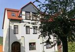 Location vacances Halberstadt - Apartment Alacard Ferienwohnung 2-1