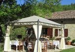 Hôtel Sansepolcro - Le Querce di Campolungo-4