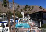 Hôtel Desert Hot Springs - Mediterraneo Resort-1