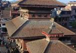 Hôtel Bhaktapur - Hotel Shiva's Bhaktapur Shangri-La-3