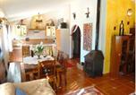 Location vacances Canillas de Albaida - Venta Real-2