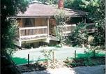 Location vacances Hakone - Pension Yugawara-2