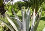 Location vacances Cannole - Villa D'Aluisio-3