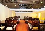 Hôtel Taiyuan - Shanxi Haiyue Hotel-1