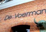 Location vacances Ieper - Rooms De Voerman-3