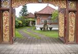 Location vacances Klungkung - Balinese House Package @ Klungkung-2