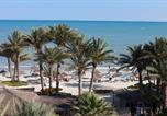Hôtel Jarbah Midun - Golf Beach Hotel-3