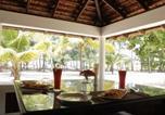 Villages vacances Alleppey - The Marari Sands Beach Resort-2