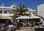 Hôtel Felanitx - Hotel Antares-3