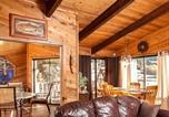 Location vacances Big Bear City - West Sherwood House 812 Home-2