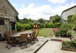 Location vacances Sennevoy-le-Bas - Le Jardin de Lucien-4