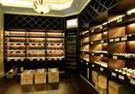 Hôtel Wenzhou - Dynasty Hotel-3