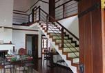 Location vacances Nuwara Eliya - Lu Chalet Holiday Resort Cum Bungalow-2