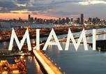 Location vacances Miami - Brickell Condo Mia Airport Close By!-1