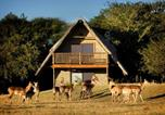 Location vacances Hluhluwe - Amorello Game Lodge-2