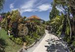 Hôtel Kubu - Puri Kembar Dive Resort-3