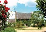 Location vacances Dissay-sous-Courcillon - Holiday home Route de la Borde aux Moines-1