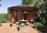 Location vacances Móstoles - Villa Tranquila y Señorial en Brunete-1