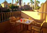 Location vacances Corralejo - Apartment in Oasis Dunas-1
