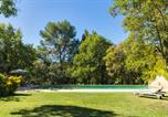 Location vacances Eguilles - Farmhouse With Tennis Court Near Aix And Salon-4