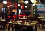 Hôtel Laoag City - La Jenns Hotel and Resto Grill-2