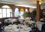 Hôtel Pozzuoli - Da Raffaelina-4