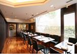 Hôtel Matsue - Matsue Excel Hotel Tokyu-1