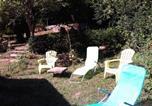 Location vacances Camarès - Maison avec jardin-3