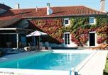 Location vacances Moulismes - Holiday Home Mesieres Sur Issoire Avenue De Selz-1