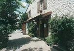 Hôtel Port-Sainte-Foy-et-Ponchapt - Hôtel Restaurant l'Escapade-2