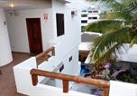 Hôtel Santa Cruz - Hotel Galapagos Islands-2