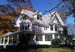 Location vacances Cooperstown - Catskill Bed & Breakfast Spa-2