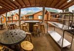 Location vacances Jalcomulco - Cabañas Turisticas El Respiro-4