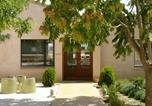 Location vacances Letur - Hospederia Rural Casa Pernias-3
